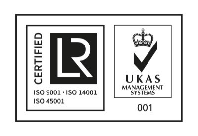 LR And UKAS Approval Mark 400X275