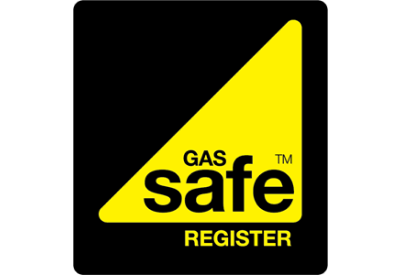 Gas Safe Logo 400X275